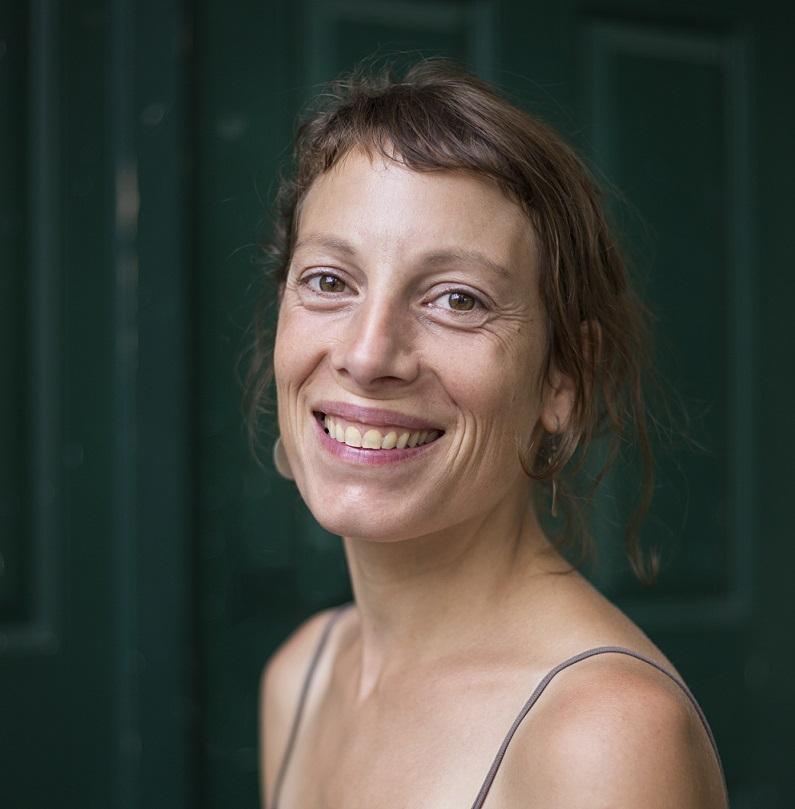 Sandra Cornaz